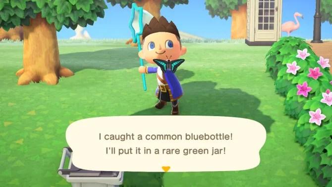 Animal Crossing: ошибка New Horizons