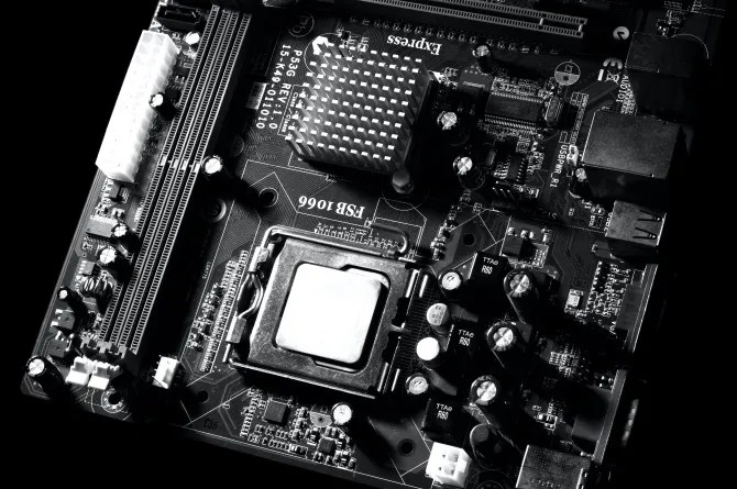 Overclocking could be why your games keep crashing