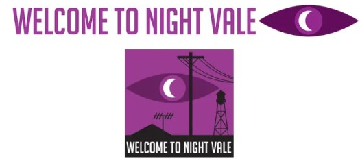 night vale podcast
