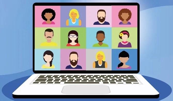 Посмотрите в этих руководствах советы и рекомендации по организации виртуального празднования дня рождения в режиме увеличения или видеозвонка.