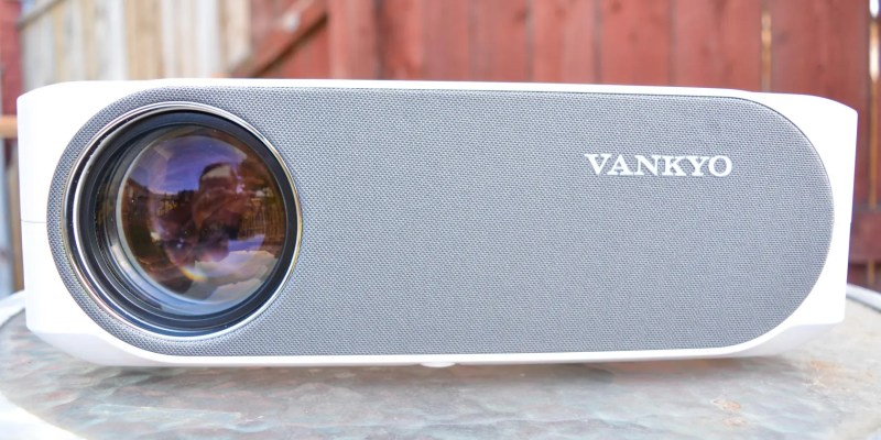 استعراض vankyo v630 ضوئي