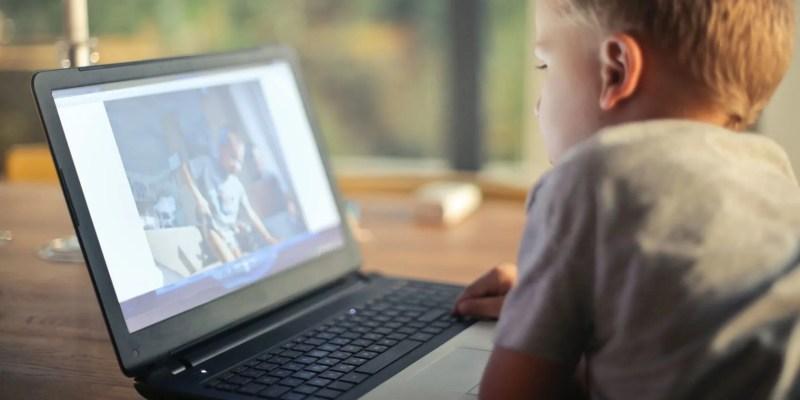 editores de video para niños
