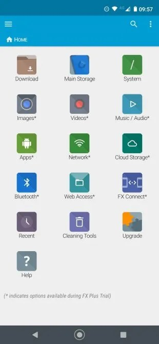 The 7 Best Free File Explorers for Android 5