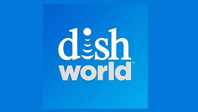 DISHWorld Roku channel