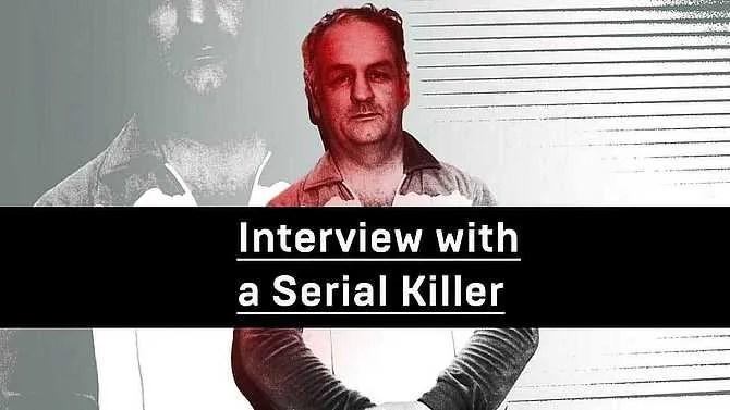 интервью с серийным убийцей титульный экран