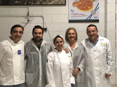 Tortas locas Sabor a Málaga (7)