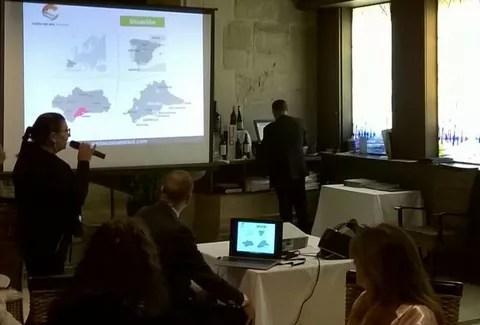 Presentación Miranda del Ebro