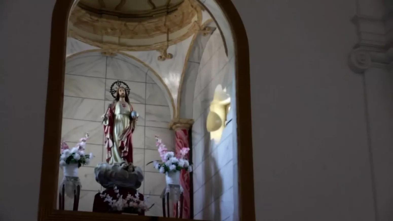 Imagen de Alpandeire. Iglesia San Antonio de Padua14