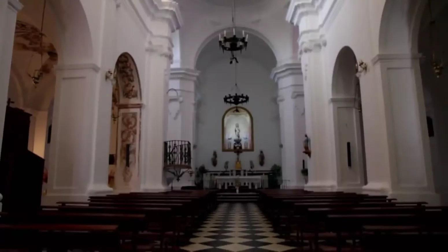 Imagen de Alpandeire. Iglesia San Antonio de Padua15