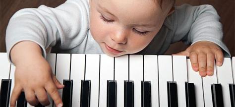 Παιδί και μουσική: Η κατάλληλη ηλικία και ποια όργανα να επιλέξετε