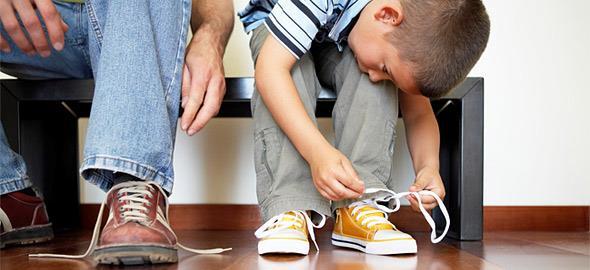 Τι πρέπει να έχει μάθει το παιδί σας μέχρι να γίνει 4 ετών
