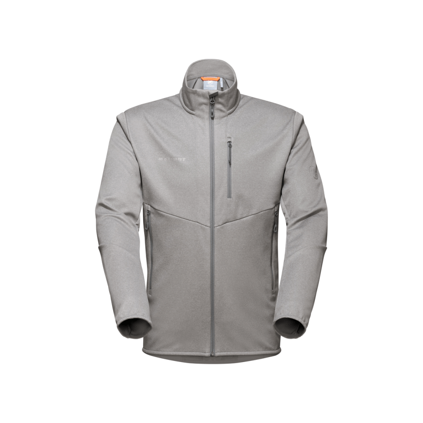 Mammut Ultimate VI SO Jacket Review - Gore-Tex Infinium Wind Proof 1