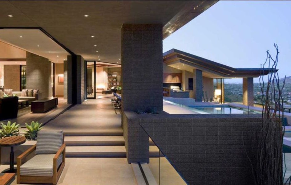 Executive Homes Realty