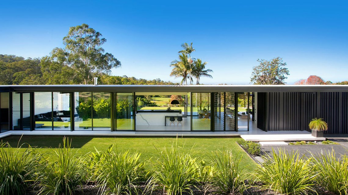 Australian Architects Continue to Be Inspired by Glass ...