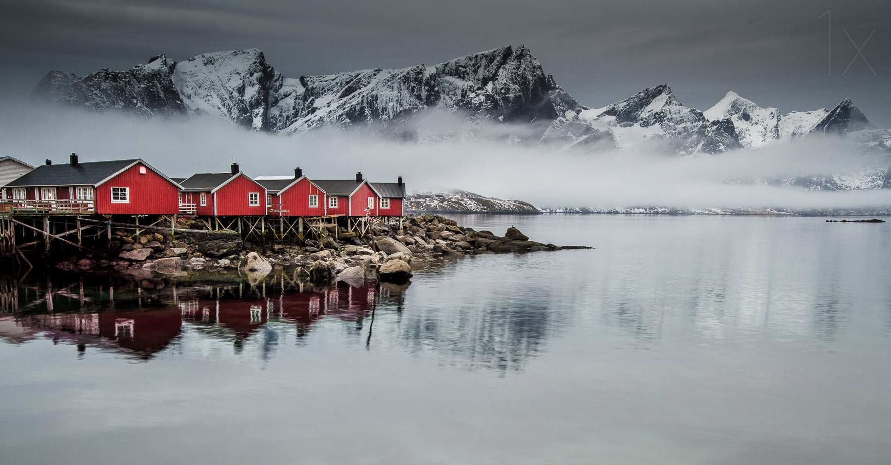 Beautiful Landscape Photography By Lior Yaakobi