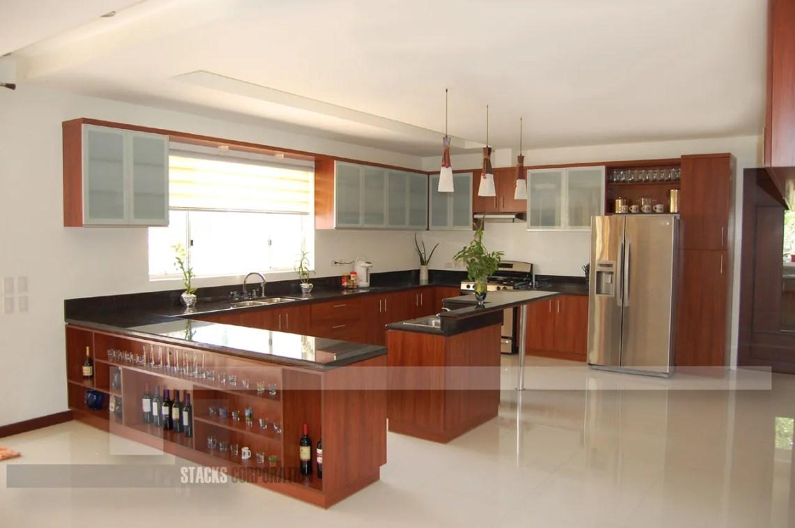 Philippines Small Dirty Kitchen Designs | Joy Studio ...
