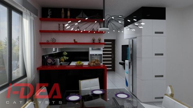 Modular Kitchen Cabinets Xavierville Subdivision Quezon