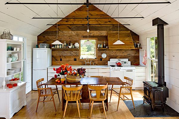 Small Cabin Decorating Ideas and Inspiration