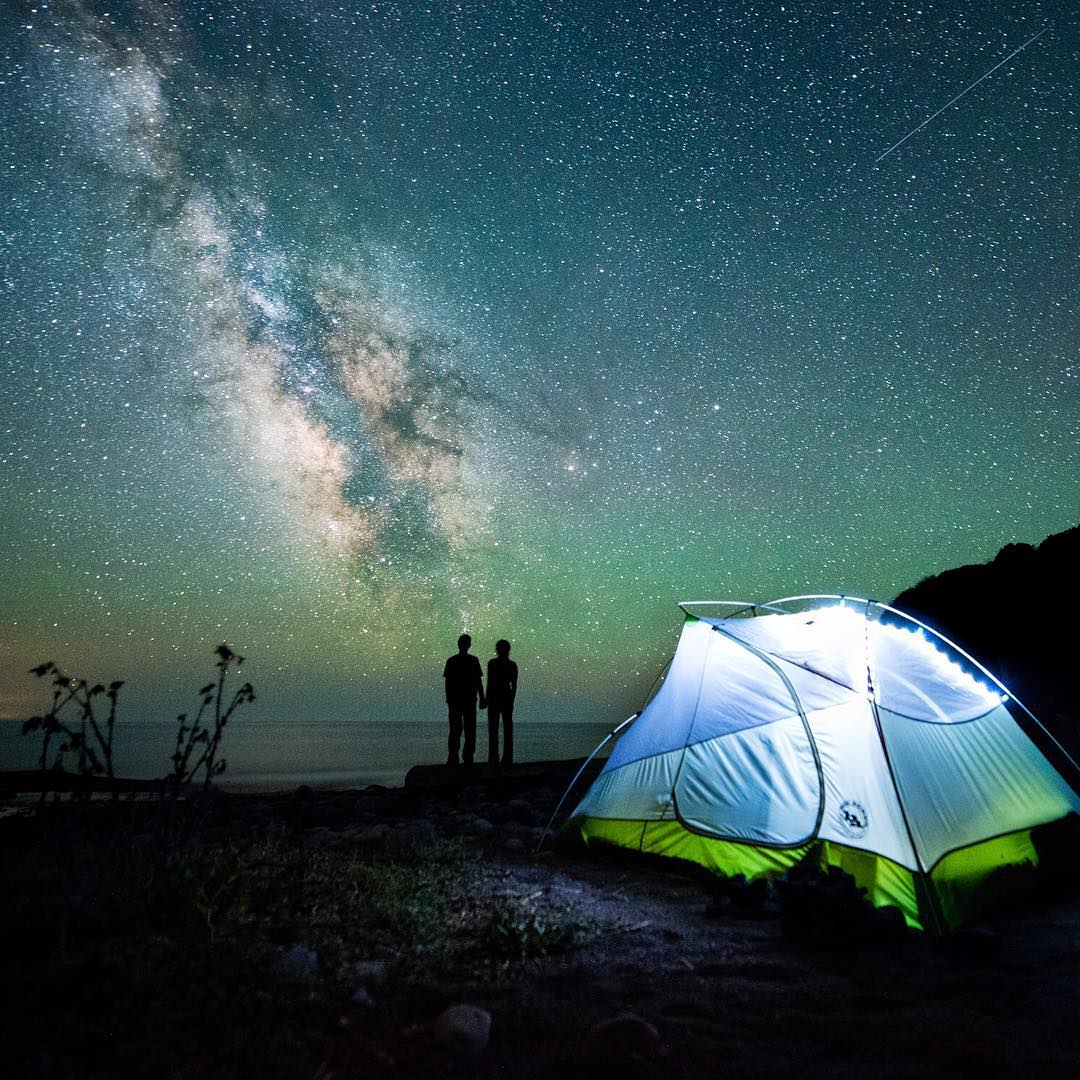 Stunning Travel Photography By Travis Burke