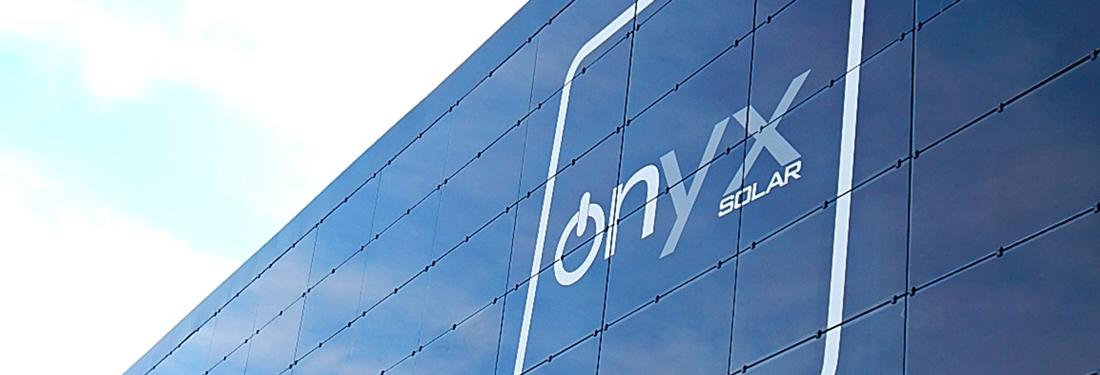 Imagen fachada Onyx Solar