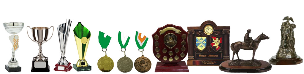 Medals And Pedals ie – P J  Wallace Cycles and Trophies