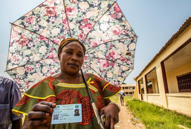 Centrafrique: les élections quoi qu'il en coûte