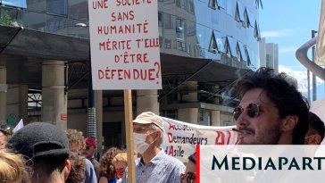 Aide aux migrants: les «7 de Briançon» jugés en appel à Grenoble – Page 1