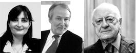 N. Mercier, J. Clément, P. Bergé.