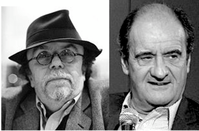 J.-M. Ribes, P. Lescure