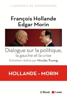 Ce livre, paru en septembre 2012, reprend un dialogue tenu avant l'élection présidentielle de mai.