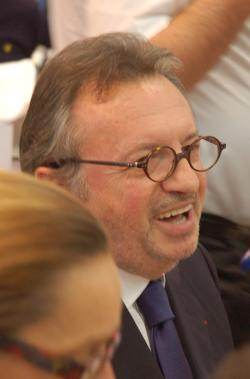 Jean-Noël Guérini, 30 janvier 2013.