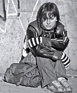 «Urgence hiver 2011» ©Fondation Abbé Pierre