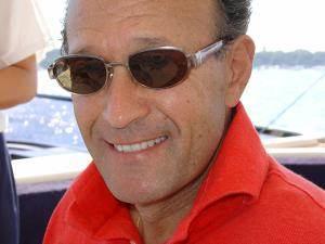 Thierry Gaubert, un intime de Nicolas Sarkozy depuis Neuilly.