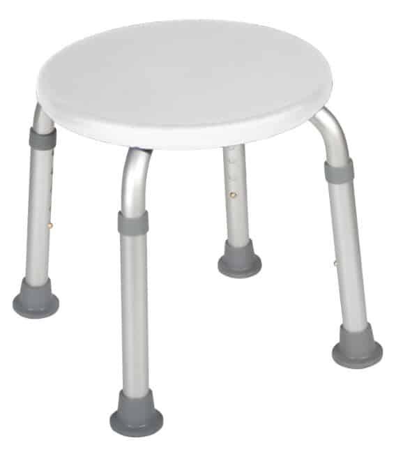 fr tabouret pour bain par drive medical en adjustable height bath stool by drive medical