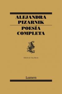 megustaleer - Poesía completa - Alejandra Pizarnik