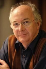 Philip Pullman autor de la Brújula Dorada (Reseña)
