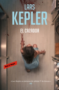 megustaleer - El cazador (Inspector Joona Linna 6) - Lars Kepler