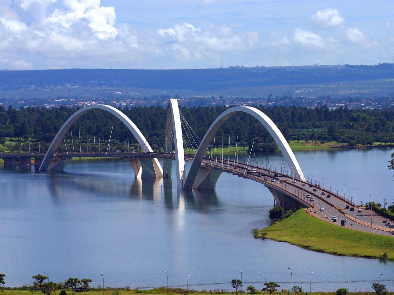 image - Juscelino Kubitschek Bridge