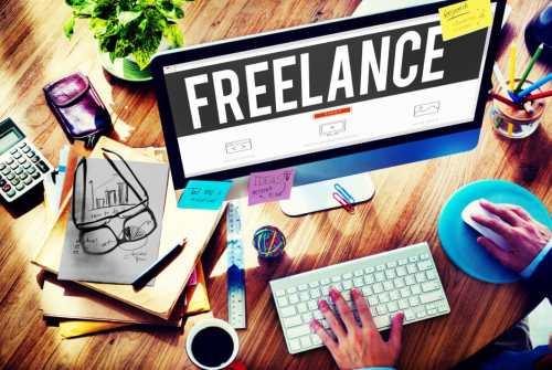 Qué puedo estudiar online para ser un freelancer?