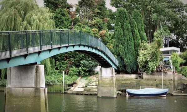 Over the bridge 2