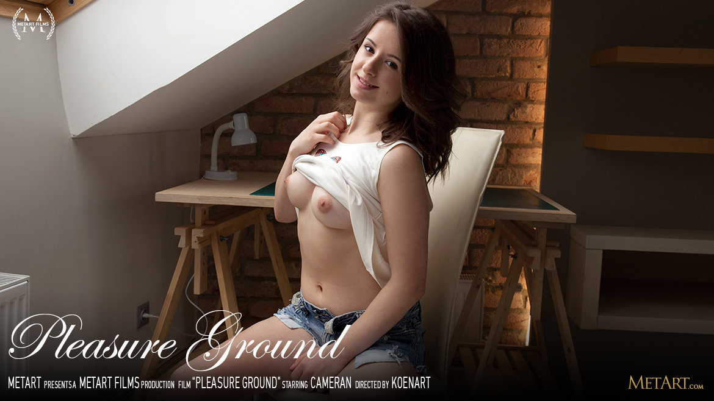 Pleasure Ground (Cameran) - MetArt