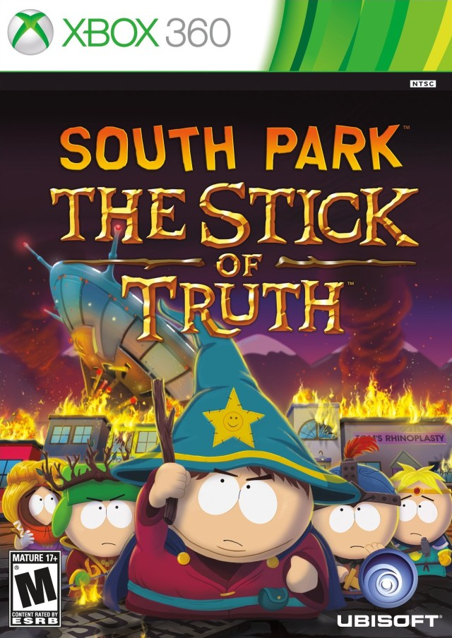 South Park  The Stick of Truth for Xbox 360 Reviews   Metacritic