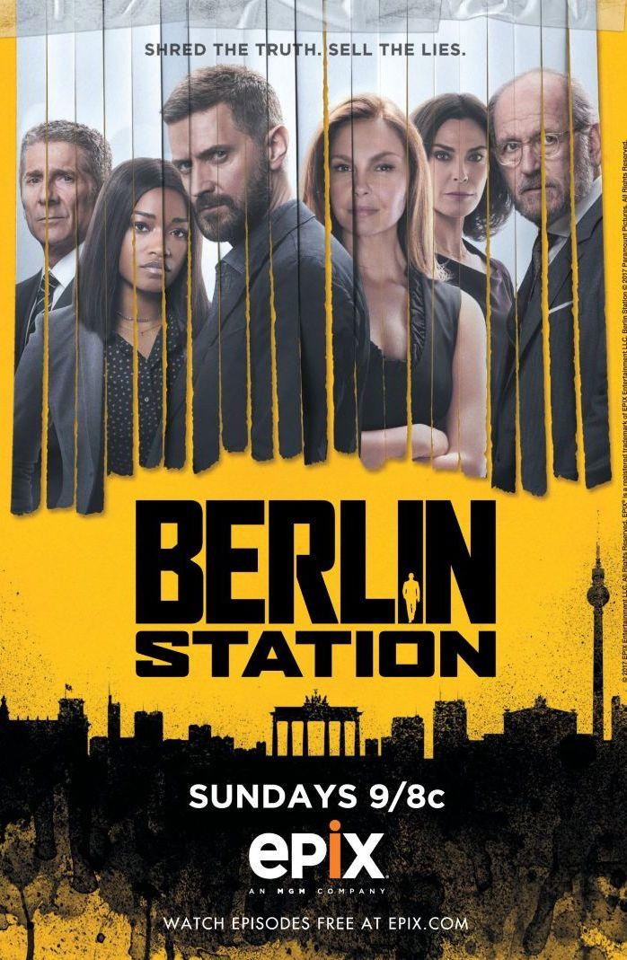 """Vaizdo rezultatas pagal užklausą """"berlin station"""""""
