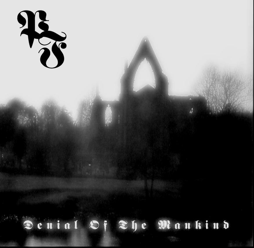 Denial Of The Mankind cover (Click to see larger picture)