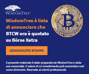 Learn more about WisdomTree Bitcoin ETP