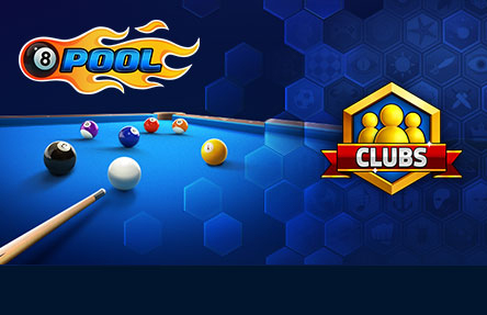 Games at Miniclip com   Play Free Online Games     8 Ball Pool   Clubs