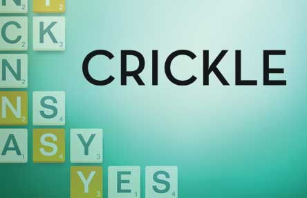 Word Games at Miniclip com Crickle Breeze