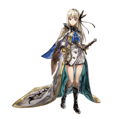 Isuka Another Eden Unofficial Wiki