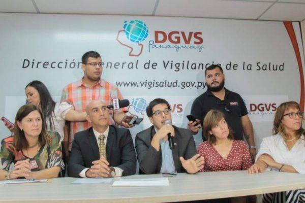 Paraguay lanza advertencia de que existen condiciones para una eventual epidemia de dengue del serotipo 4 - MisionesOnline