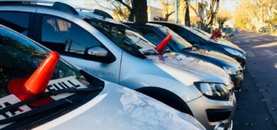 La venta de autos usados creció 4% en julio